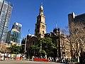 Sydney Town Hall, NSW, Australia 01.jpg