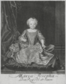 Sysang after Silvestre - Maria Josepha of Saxony as a child.png