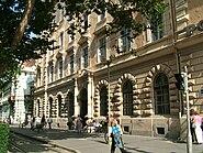 Szeged nagy posta