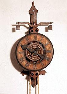 Relojes De Madera Decorativos