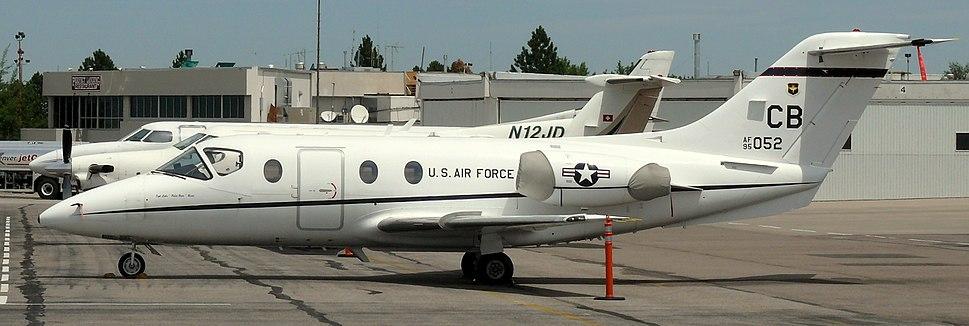 T-1 Jayhawk At Centennial