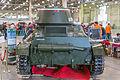 T-26 from the Kubinka Museum Rear.jpg