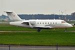 TAG Aviation Malta, 9H-VVP, Bombardier Challenger 604 (37433217161).jpg