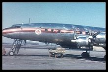 national treasure the history of trans canada airlines