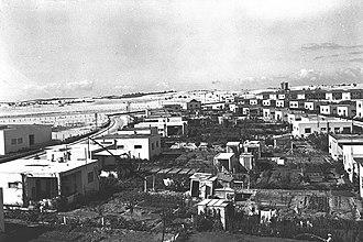 Holon - Holon, 1938