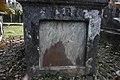 TNTWC - Grave of Johann Frederick Geissler (Junior) 01.jpg