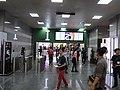 TWTC Nangang Area I entry, Computex Taipei 20170603.jpg