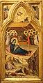Taddeo gaddi, trittico, 1334, 03.JPG