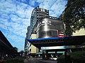 Taipei Bus Station and Zhongshan Metro Mall Exit R1 20121225.jpg