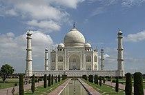Taj Mahal, Agra, India.jpg