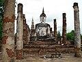 Tajlandia - ruiny swiatyni.jpg