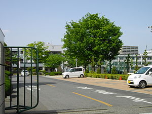 Takasaki Technical High School.JPG