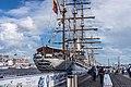 Tall Ships Race Dublin 2012 - panoramio (60).jpg