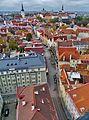 Tallinn Blick von der Olaikirche 18.JPG