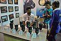 Tamron Stall - Photo Video Expo - Image Craft - Netaji Indoor Stadium - Kolkata 2014-08-25 7428.JPG