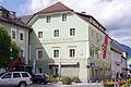 Tamsweg Kirchengasse 1 Gasthof Kandolf 2014-001.jpg