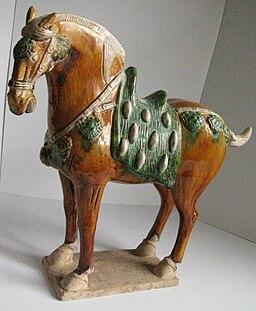 Tang - Ferghana War Horse