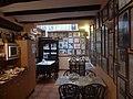 Tarazona hôtel Santa Agueda salle dédiée à Raquel Meller.jpg
