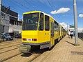 Tatra KT4DtM, -149, Tramwaje Szczecińskie (27242622213).jpg