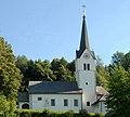 Techelsberg Sankt Martin Pfarrkirche hl. Martin 16072008 41.jpg