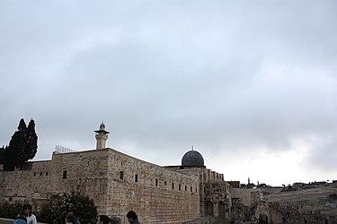 Temple Mount south, Jerusalem 2010 6.jpg