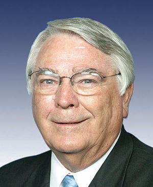 Terry Everett - Image: Terry Everett, official 109th Congress photo