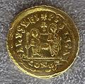 Tesoretto di sovana s.n. solido di Leone I e Zenone (474-476), 03.JPG