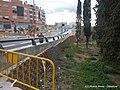 Tetuán, Madrid- Paseo de la Dirección (5531974345).jpg