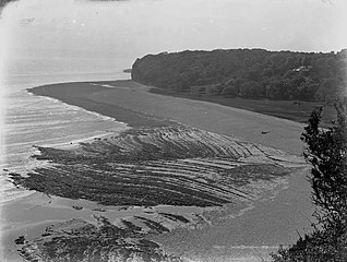 The Bay, Porthkerry