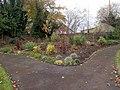 The Bell Garden (1), Main Street, Donaghacloney - geograph.org.uk - 607012.jpg