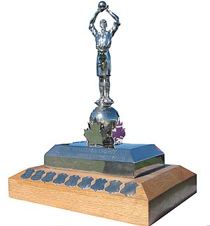 The Challenge Trophy - Image: The Challenge Trophy
