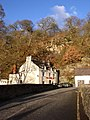 The Crown Inn at Llanfihangel Glyn Myfyr - geograph.org.uk - 106841.jpg