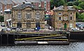 The Customs House on Mill Dam, South Shields, South Tyneside, Tyne and Wear, England.JPG