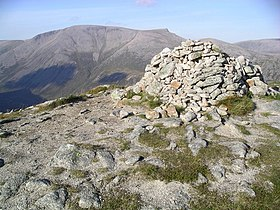The Devil's Point , Munro No 130 - geograph.org.uk - 239563.jpg