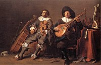 The Duet c1635 by Saftleven.jpg
