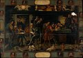 The Florentine academy of Baccio Bandinelli. Oil painting af Wellcome V0017702.jpg
