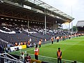 The Hammersmith End - Fulham FC, SW6 - geograph.org.uk - 934070.jpg