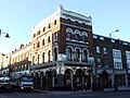 The Hope and Anchor, Islington - geograph.org.uk - 1109501.jpg