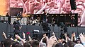 The Killers - BST Hyde Park - Saturday 8th July 2017 KillersBST080717-26 (35873972895).jpg