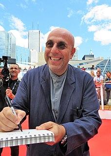 Italian film director, screenwriter and producer
