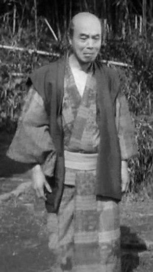 Ichiro Sugai - Sugai in The Life of Oharu
