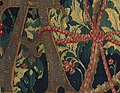 The Mystic Capture of the Unicorn (from the Unicorn Tapestries) MET DP155503.jpg