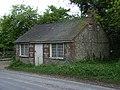 The Old School - Plumpton - geograph.org.uk - 442452.jpg