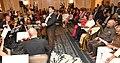The President, Shri Ram Nath Kovind attending the Indian Community Reception, in Prague, Czech.JPG