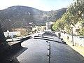 The Presidential Train, Douro Valley, Pinhão 4.jpg