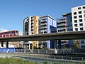 The River Ravensbourne, the DLR, and modern flats - geograph.org.uk - 1081535.jpg