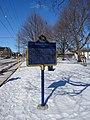 The Robinson Settlement 1825 plaque Peterborough Ontario (1).jpg
