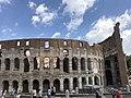 The Roman Coleseum, Roma, Italy 5.jpg