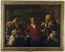 The Tribute Money (Bernardo Strozzi) - Nationalmuseum - 17134.tif