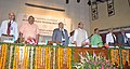 The Union Home Minister, Shri Rajnath Singh at the Valedictory Function of the 33rd National Symposium of Police Training Heads, at Police Training Academy, in Jaipur, Rajasthan on September 03, 2014.jpg